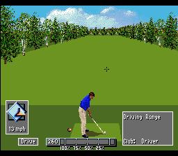 PGA European Tour (USA)
