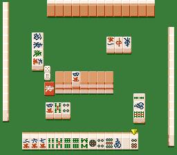 Mahjong Gokuu Tenjiku (Japan)