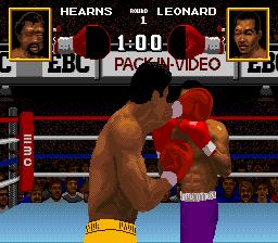 Final Knockout (Japan)
