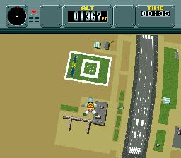 Pilotwings (USA)
