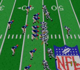 NFL Football (Europe)