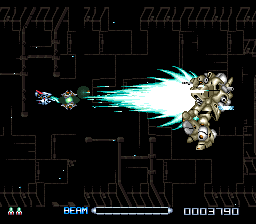 R-Type III - The Third Lightning (USA)