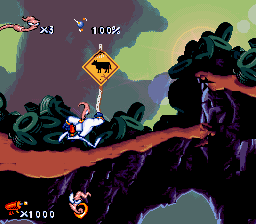 Earthworm Jim (USA)