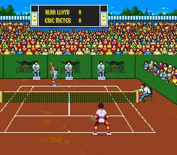 International Tennis Tour (Japan)