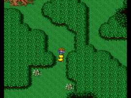 Final Fantasy V (Japan) [En by RPGe v1.1]