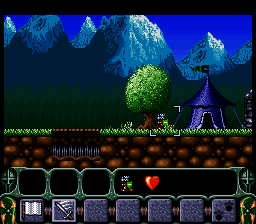 King Arthur's World (USA) (Beta)