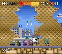 Action Pachio (Japan)
