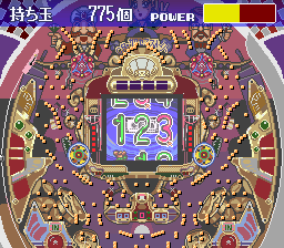 Heiwa Parlor! Mini 8 - Pachinko Jikki Simulation Game (Japan)