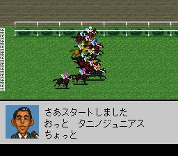 Derby Stallion '96 (Japan)