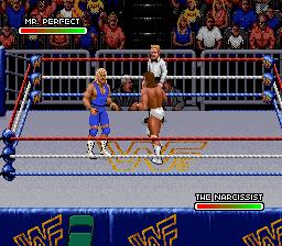 WWF Royal Rumble (USA)
