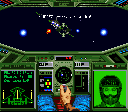 Wing Commander - The Secret Missions (Europe)