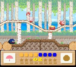 Hoshi no Kirby 3 (Japan)