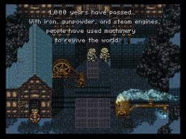 Final Fantasy VI (Japan) [En by RPGOne v1.2b]