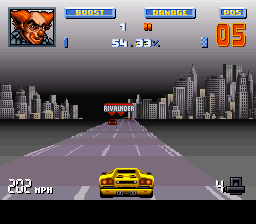 Lamborghini - American Challenge (USA)