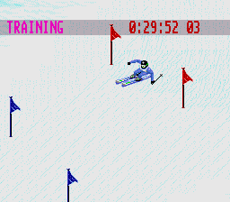 Winter Olympic Games - Lillehammer '94 (USA) (En,Fr,De,Es,It,Pt,Sv,No)