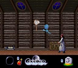 Casper (Europe)