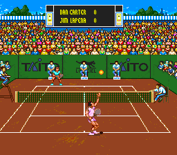 International Tennis Tour (USA)