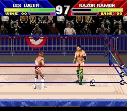 WWF WrestleMania (USA)