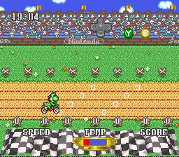 BS Excitebike - Bunbun Mario Battle Stadium 4 (Japan)
