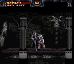 Batman Forever (USA)
