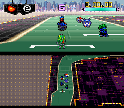 Battle Racers (Japan)