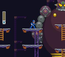 Megaman X2 (Europe)