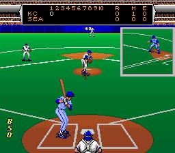 Roger Clemens' MVP Baseball (Japan)