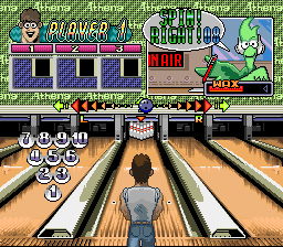 Super Bowling (Japan)