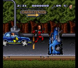 Incredible Crash Dummies, The (USA) (Beta)
