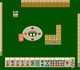 Haisei Mahjong - Ryouga (Japan)
