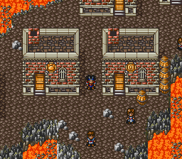 Nekketsu Tairiku Burning Heroes (Japan)