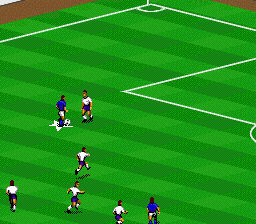 FIFA International Soccer (Japan)
