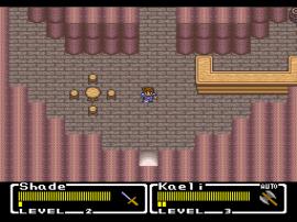 Final Fantasy - Mystic Quest (USA)