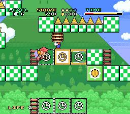 Mario & Wario (Japan)