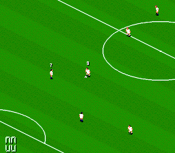 Manchester United Championship Soccer (Europe) (Beta)