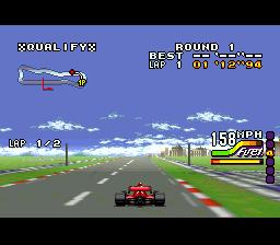 Michael Andretti's IndyCar Challenge (USA)