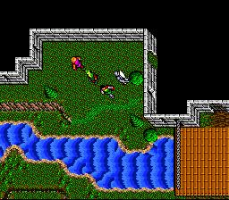 Ultima VI - Itsuwari no Yogensha (Japan) (Beta)