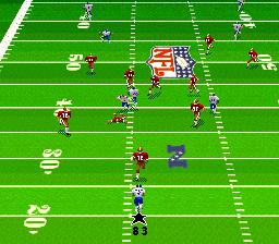 Madden NFL '96 (USA) (Sample)