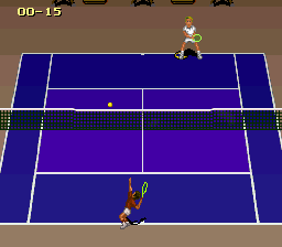 Jimmy Connors Pro Tennis Tour (France)