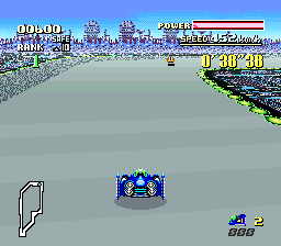 F-Zero (USA)