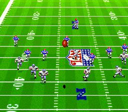 Madden NFL '94 (USA)