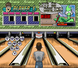 Super Bowling (USA)