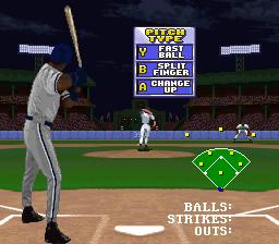 Frank Thomas Big Hurt Baseball (Europe)