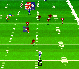 Madden NFL '96 (USA)