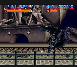 Batman Returns (USA)