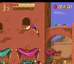Aladdin (Spain)