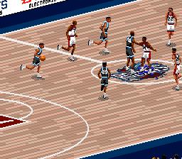 NBA Live '96 (Europe)