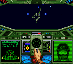 Wing Commander - The Secret Missions (USA)