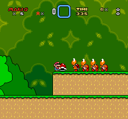 Super Mario All-Stars + Super Mario World (Europe)