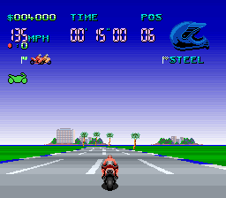 Full Throttle Racing (USA)